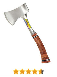 Top outdoor hatchet to have