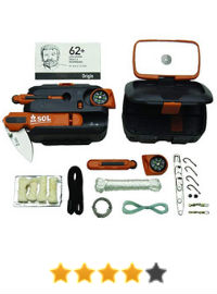 awesome kit to have for emergency preparedness