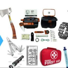 top 10 survival tools you will need