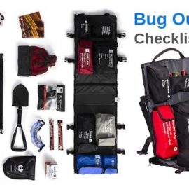 your ultimate bug out bag