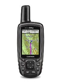 Garmin GPSMAP 64st - Cool Survival Gadget #2