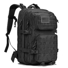 REEBOW GEAR - The Ultimate Bug Out Bag Backpack