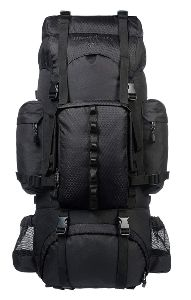 Rainfly Internal Frame Hiking Backpack for bugging out